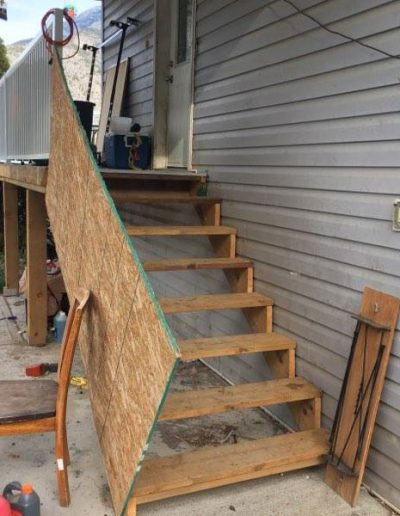 Install-Railing-for-Stairs-Before